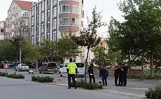 Kırşehir'de ekmek almaya giderken otomobilin çarptığı çocuk öldü