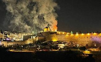 Mansur Yavaş'a İsrail Tepkisi