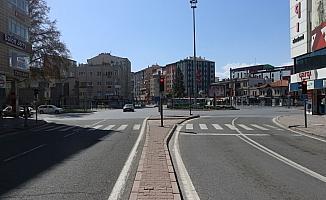 Sivas, Kayseri, Niğde ve Yozgat'ta