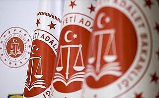 Türkiye genelinde 679 mahkemede e-Duruşma uygulanmaya başladı