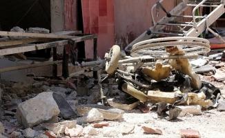 ABD Afrin'deki hastane saldırısını kınadı