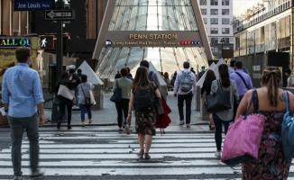 ABD'de enflasyon 13 yılın ardından ilk defa yüzde 5'e çıktı