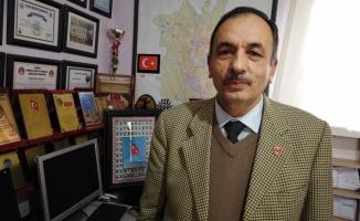 Çubuklu şehit yakınlarından HDP'nin kapatılmasına yönelik davaya destek