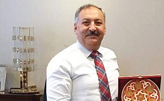 Cumhurbaşkanlığı İdari İşler Başkanı Kıratlı'dan hakkındaki iddialarla ilgili açıklama: