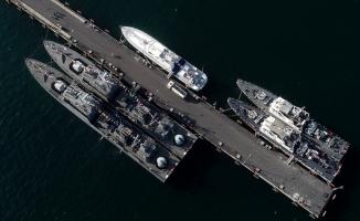 Deniz Kuvvetleri müsilajın donanmadaki gemilere olası etkilerini belirlemek için teknik heyet oluşturdu