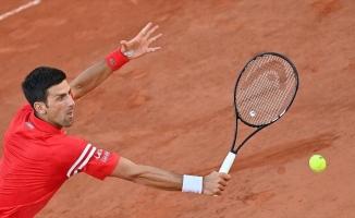 Fransa Açık'ta Nadal'ı yenen Djokovic: Unutamayacağım maçlardan birisiydi
