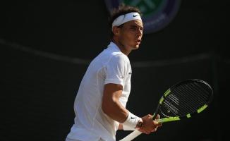 Nadal, Wimbledon ve Tokyo Olimpiyat Oyunları'na katılmayacak