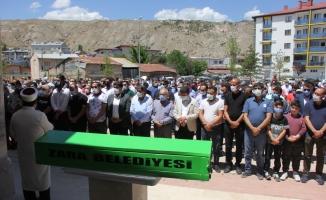 AK Parti Zara İlçe Başkanı Okur'un babası vefat etti