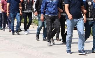 Ankara'daki kaçakçılık operasyonu