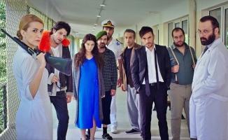 'Bize Müsaade' filmi 30 Temmuz'da vizyona girecek