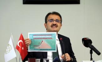 Çankırı Valisi Ayaz, Kurban Bayramı'nda Kovid-19 nedeniyle alınacak tedbirleri açıkladı: