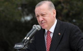 Cumhurbaşkanı Erdoğan'dan suç gelirlerinin aklanması ve terörizmin finansmanı ile mücadeleye ilişkin genelge: