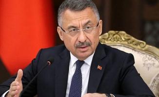 Cumhurbaşkanı Yardımcısı Oktay'dan Konya'da 7 kişinin öldürüldüğü olaya ilişkin açıklama: