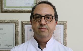 Koronavirüs Bilim Kurulu Üyesi Prof. Dr. Şener vatandaşları aşı olmaya çağırdı