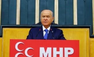 MHP lideri Bahçeli: Kılıçdaroğlu da Tosuncuk gibi bedelini ödesin