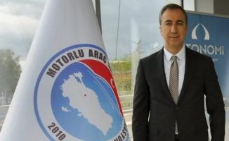 OTONOMİ'de Aydın Erkoç yeniden Başkan