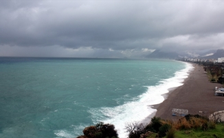 Sıcak iklimlerde aşırı yağış riski daha yüksek