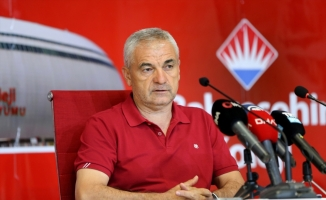 Sivasspor-Petrocub maçına doğru