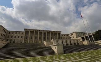 TBMM'nin '15 Temmuz Demokrasi ve Milli Birlik Günü' programı belli oldu