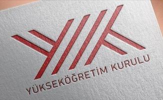 Türk üniversitelerinin tanıtılacağı YÖK Sanal Fuarı yarın başlıyor