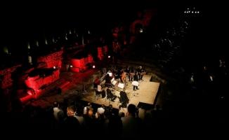 4. Uluslararası Efes Opera ve Bale Festivali, 24 Ağustos'ta başlıyor