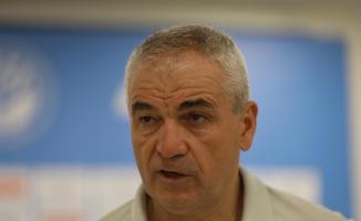 Dinamo Batum-Sivasspor maçının ardından