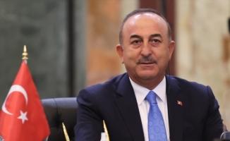 Dışişleri Bakanı Çavuşoğlu: Terör örgütü PKK'nın Irak'taki varlığı asla kabul edilemez