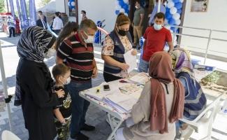 Kahramankazan Belediyesi 300 çocuğu sünnet ettirdi
