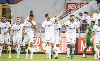Kasımpaşa, sahasında GZT Giresunspor'u mağlup etti