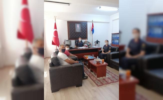 Kırıkkale'de kaybolan çocuk 7 saat sonra bulundu