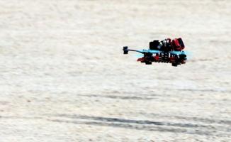 Türkiye Drone Şampiyonası finalinin ikinci etabı İzmir'de yapılacak