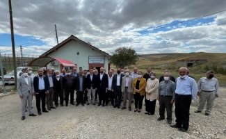 AK Parti Genel Sekreteri Şahin'den, ABB Başkanı Yavaş'a su tepkisi: