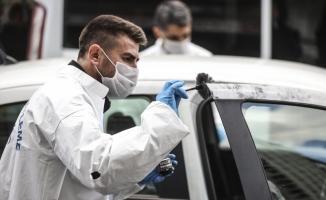 Ankara'da aracında silahlı saldırıya uğrayan kişi öldü