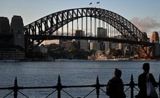 Avustralya'da son 24 saatte Kovid-19'dan 12 kişi hayatını kaybetti