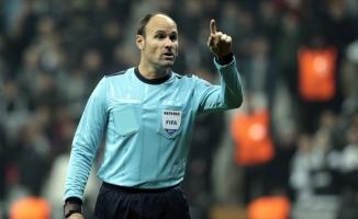 Beşiktaş-Borussia Dortmund maçına İspanyol hakem