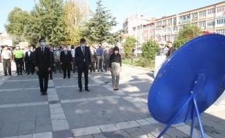Beyşehir'de 14 bin 500 öğrenci ders başı yaptı