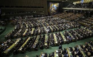 BM Genel Kurulunda ilk konuşmayı 66 yıldır Brezilya yapıyor