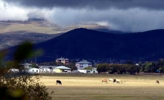 Doğu Anadolu'daki 5 ilde gök gürültülü sağanak etkili olacak