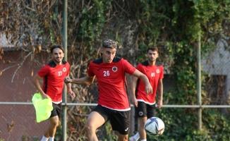 Gençlerbirliği, MKE Ankaragücü maçının hazırlıklarına başladı