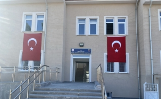 Hüyük Jandarma Karakolu yeniden hizmete açıldı