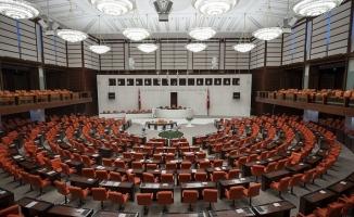 Meclis yeni yasama yılına hazırlanıyor