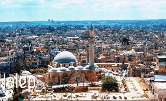 Osmanlı arşivlerinde Halep'e ilişkin belgeler Azez'de sergilenecek