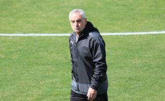 Sivasspor, Beşiktaş maçının hazırlıklarını sürdürdü