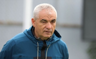Sivasspor Teknik Direktörü Çalımbay, ligi iyi bir yerde tamamlamayı hedefliyor