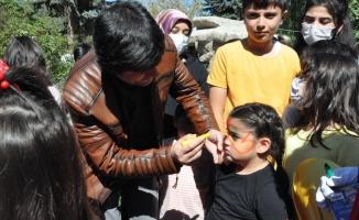 Sorgun Belediyesince 2. Çocuk Şenliği yapıldı