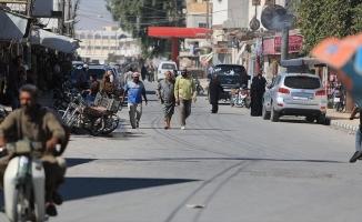 Tel Abyad'daki Kürt, Arap, Türkmen ve Hristiyan topluluklar asırlardır kardeşçe yaşıyor