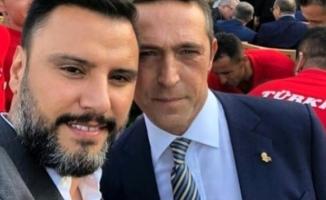 Alişan, Ali Koç'u istifaya davet etti: Bırakın gidin artık