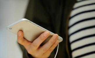 'Cep'ten internet kullanımı 4,5G ile 5 yılda 9,3 kat arttı