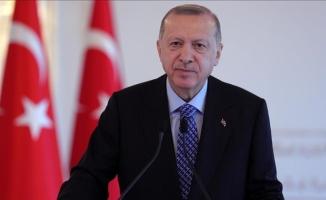 Cumhurbaşkanı Erdoğan Angola, Togo ve Nijerya'ya gidecek