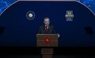 Cumhurbaşkanı Erdoğan'dan eğitimde müjde!